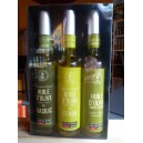 Coffret 3 Huiles en spray ( 3x10cl )