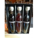 Coffret 3 Vinaigres en spray ( 3x10cl )