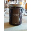 Confiture Griotte (fruits 63%)